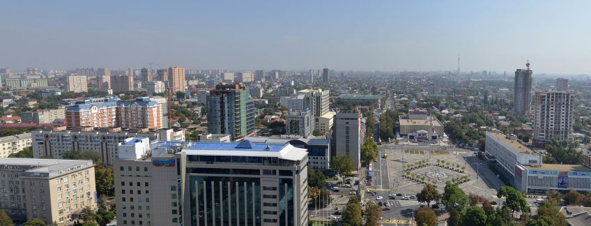 About Krasnodar Kuban State Medical University